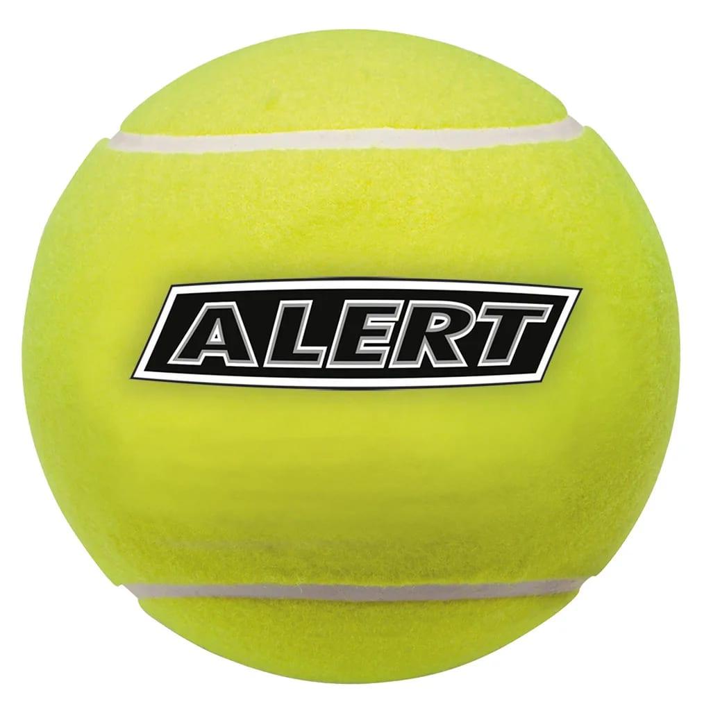 Afbeelding van Alert 3 Tennisballen in Koker