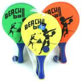Alerte bois Beach Ball Set Assortiment