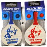 Alert Beach Ball Set Bois Deluxe