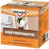 Alabastine Sneldrogende Houtreparatie-0,5 Kilo