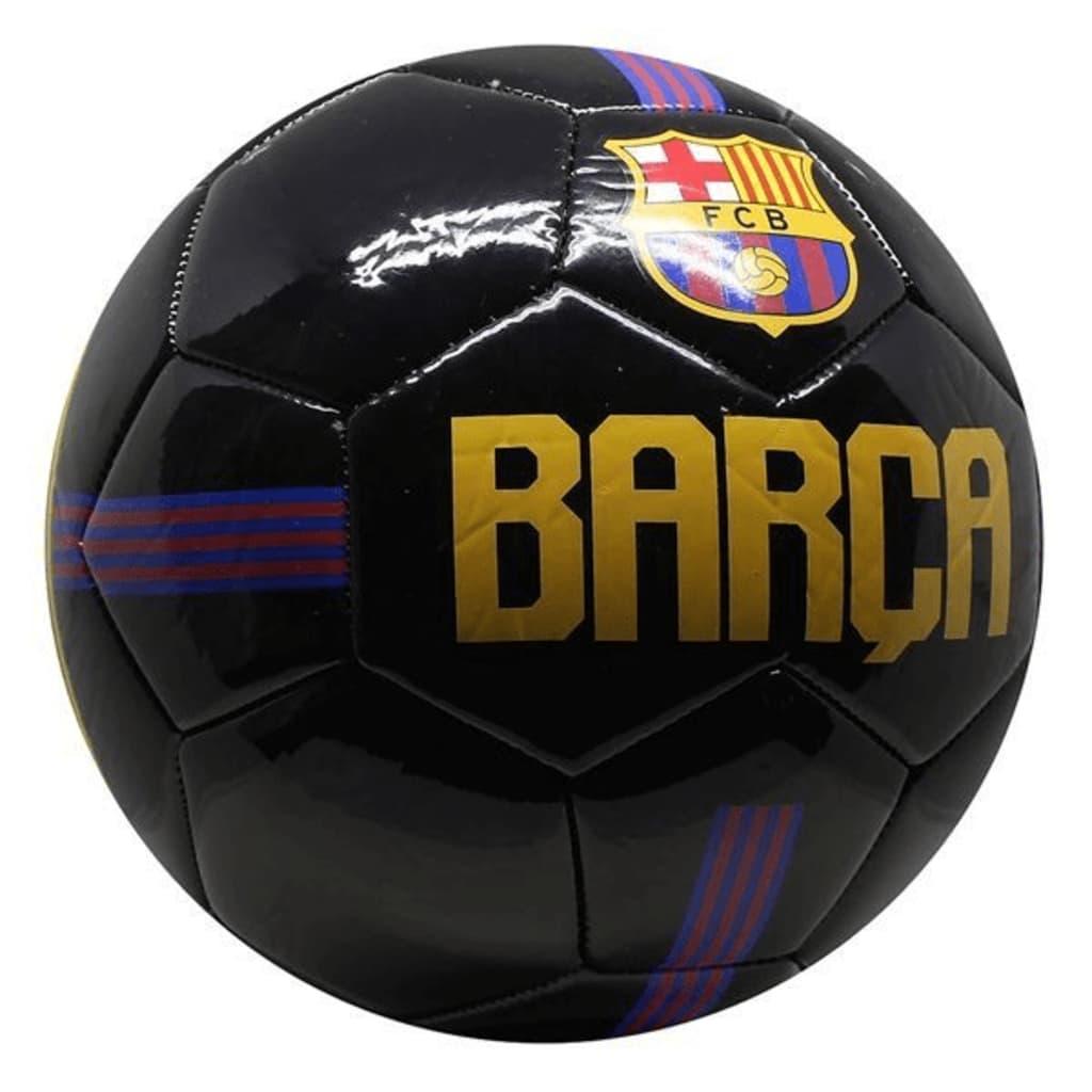 Basic Barcelona Fußball Forza Schwarz