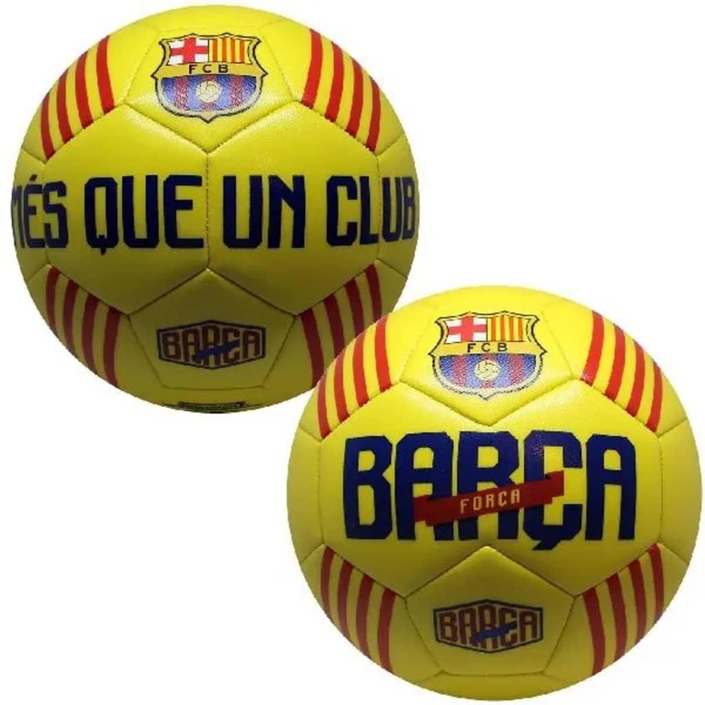 Basic Barcelona Fußball Catalunya