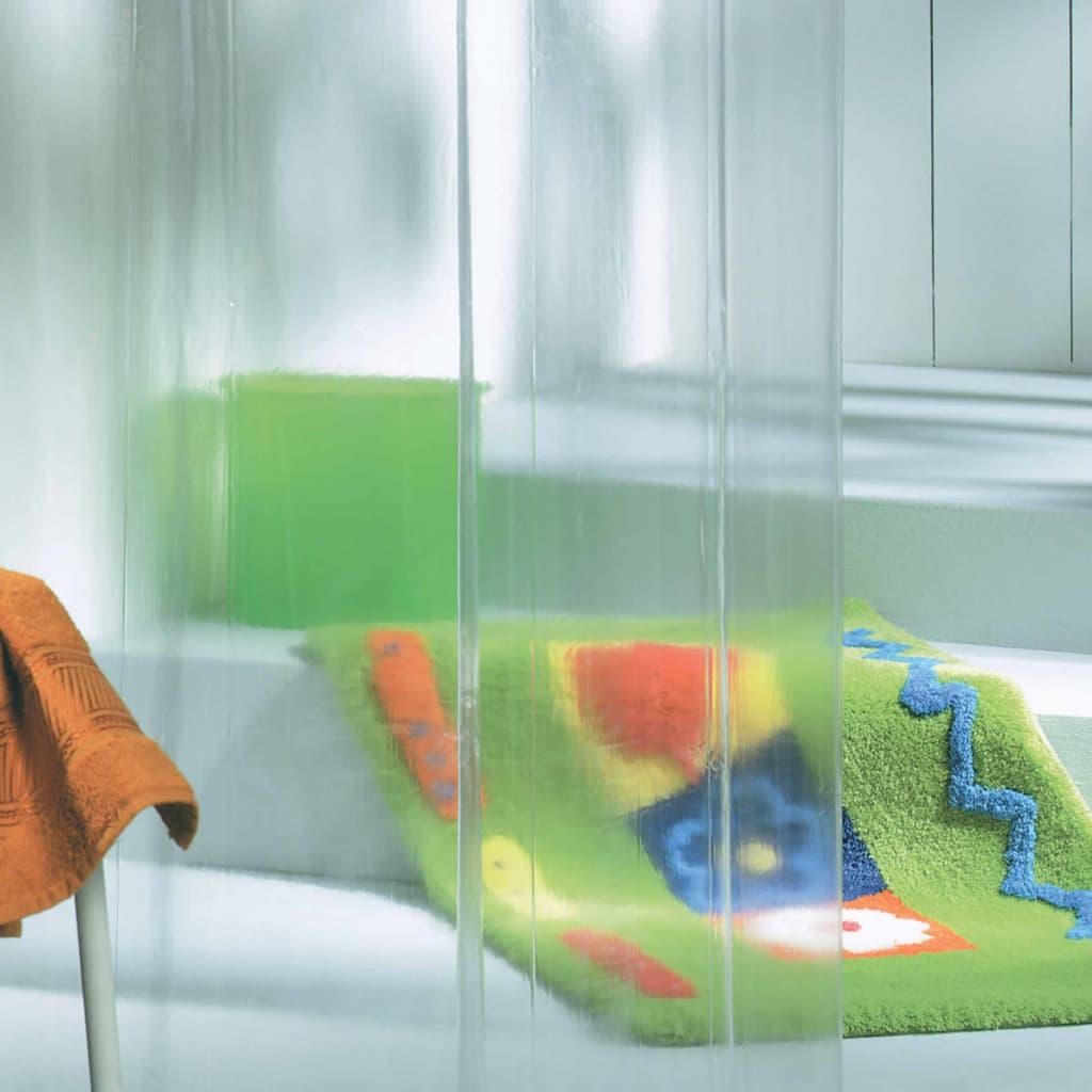 Sealskin Dusjforheng Clear 180 cm gjennomsiktig 210041300