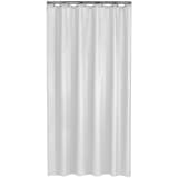 Sealskin Shower Curtain Granada 180 cm White 217001310