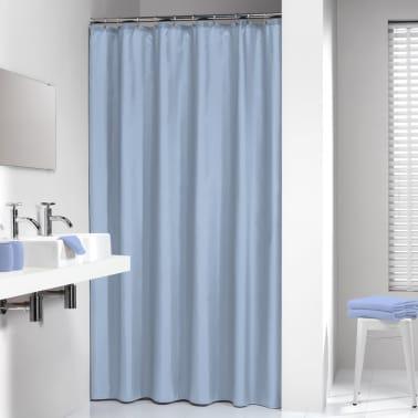 acheter rideau de douche madeira de sealskin 180 cm bleu. Black Bedroom Furniture Sets. Home Design Ideas
