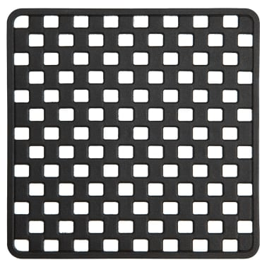 Sealskin veiligheidsmat Doby 50 x 50 cm zwart 312003419[1/2]