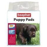 Puppy pads, tapis propreté - sachet de 7 tapis