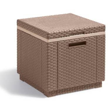 Allibert Chladiaci box, farba cappuccino 223761[1/4]