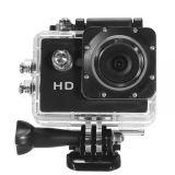 Grundig HD action-camera 720P waterdicht zwart