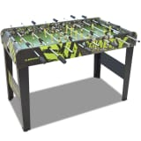 DUNLOP Penalty Football Table