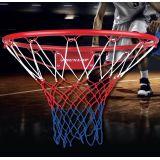 Basketbalring met net 45cm (Dunlop)