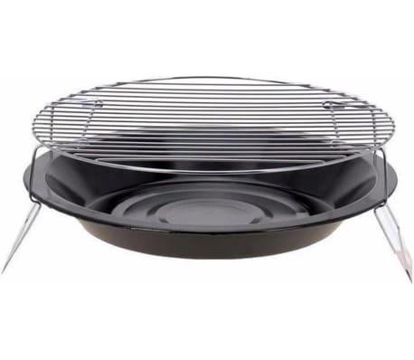 BBQ Collection barbecue -  Ø 36cm - compact - handig om mee te nemen