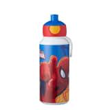 Mepal ultime Spiderman Water Bottle Pop-Up 400ml
