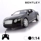 Voiture Télécommandée Bentley Continental GT - Blanc