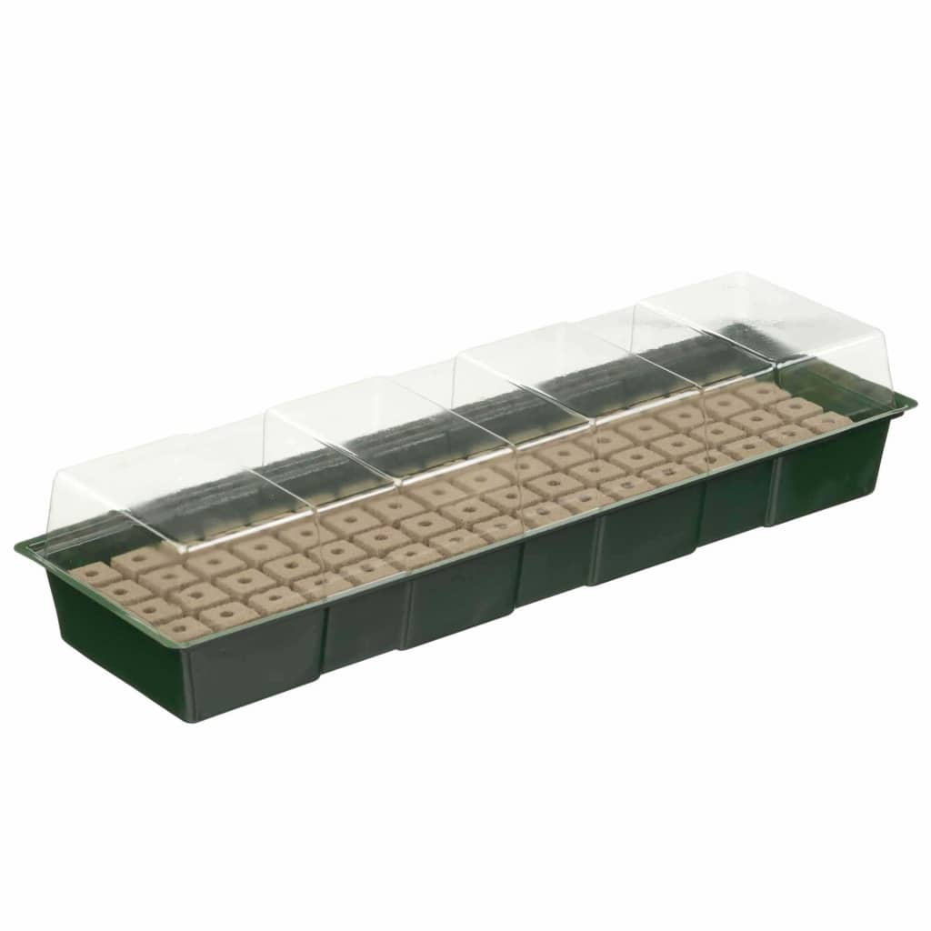 Nature Mini kit propagator, 4 x 16 celule poza 2021 Nature