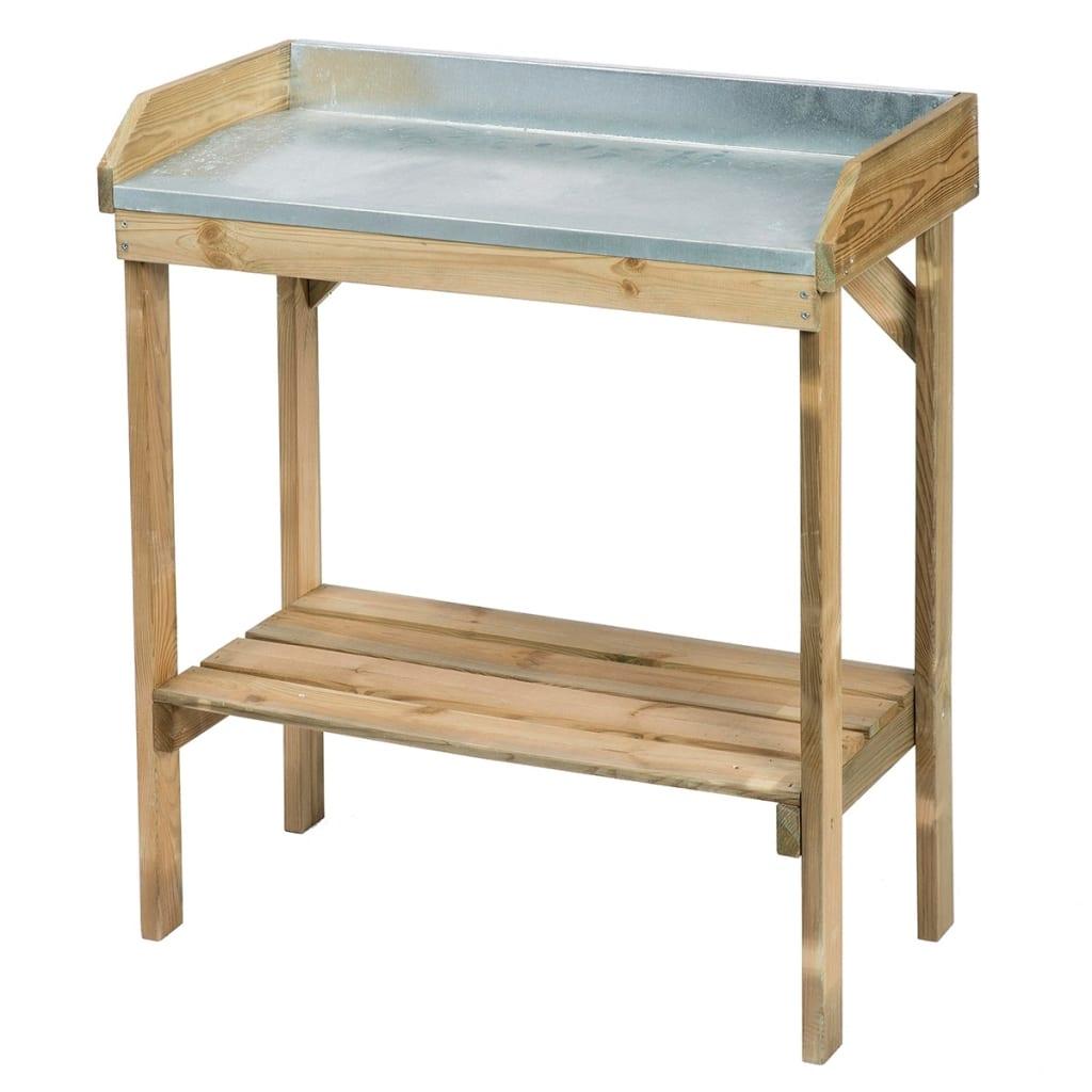 Nature Přesazovací stolek pro výsev a výsadbu 6020500