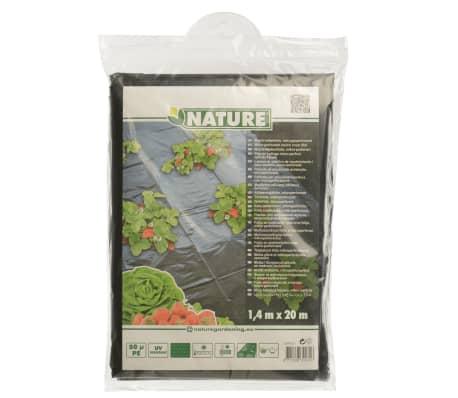 Nature Markduk för jordgubbar 1,4x20 m 6030231[4/4]