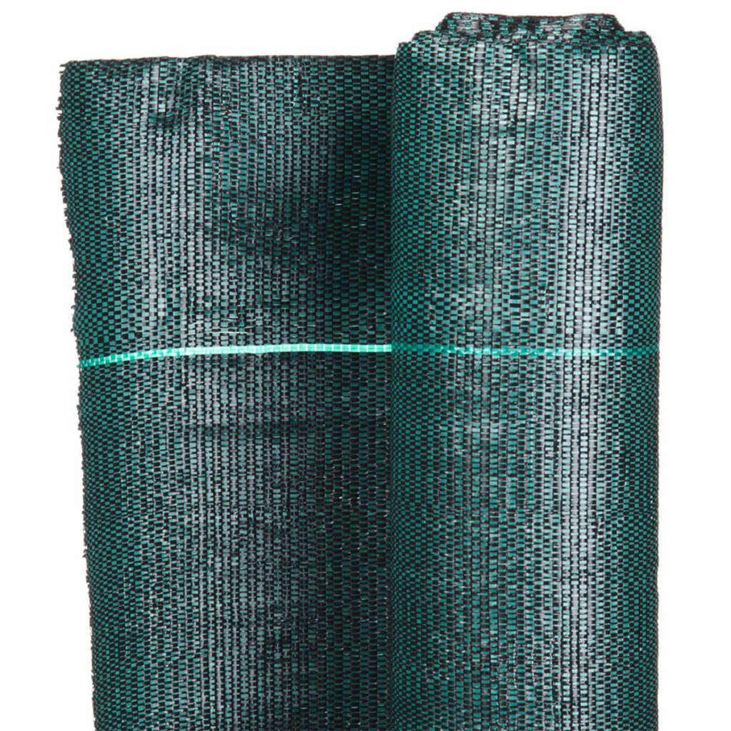 Nature Mulčovací textilie 2 x 5 m zelená 6030306