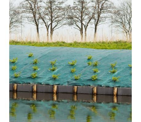 Nature Tkanina proti plevelu 5,2x5 m zelena 6030309[2/4]