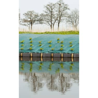 Nature Tkanina proti plevelu 5,2x5 m zelena 6030309[3/4]