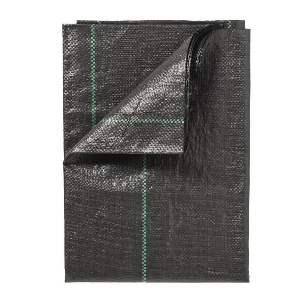 Afbeelding van Nature Worteldoek 1x25 m zwart 6030320