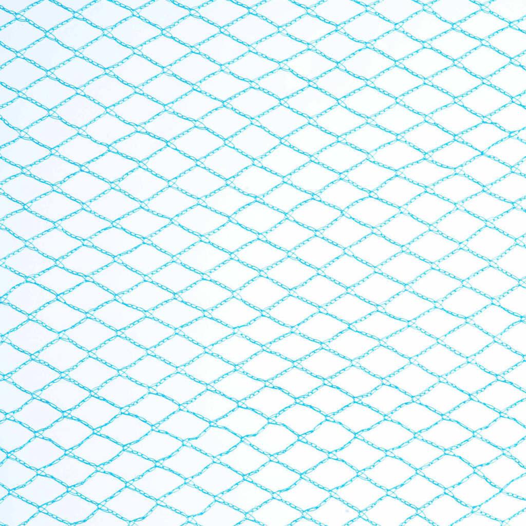 Nature Vogelnet Nano 5x4 m blauw