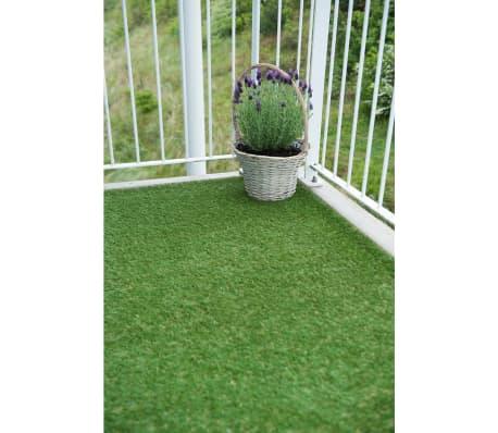 acheter nature herbe artificielle 1 x 2 m vert 6030571 pas. Black Bedroom Furniture Sets. Home Design Ideas
