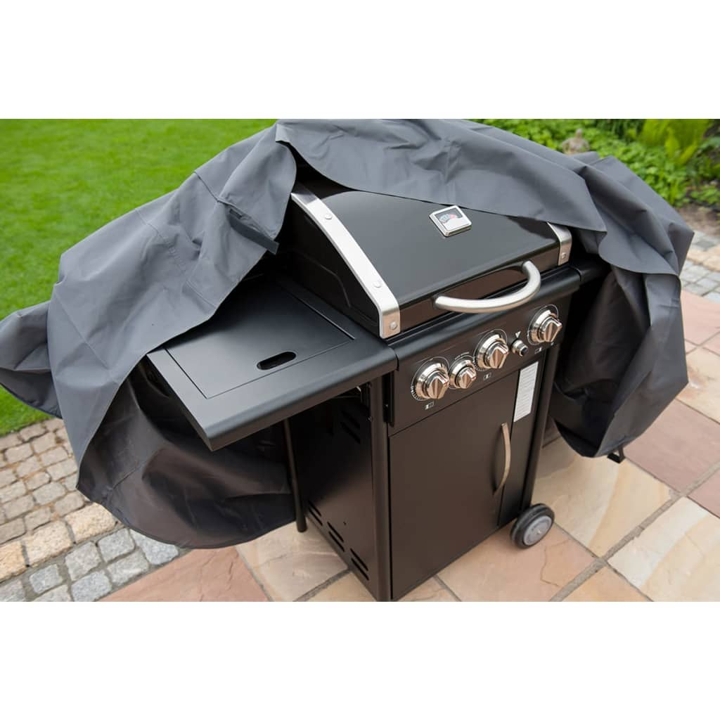 Nature Tuinmeubelhoes voor gasbarbecues 103x58x58 cm