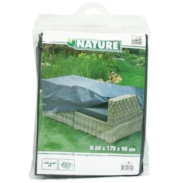 Nature Sodo baldų uždangalas gultams, 170x90x60cm[3/4]