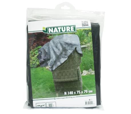 Nature Sodo baldų uždangalas kėdėms, 140x75x70cm[3/4]