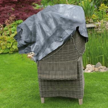 Nature Sukraunamų sodo kėdžių uždangalas, PE, 140x75x70 cm[2/4]