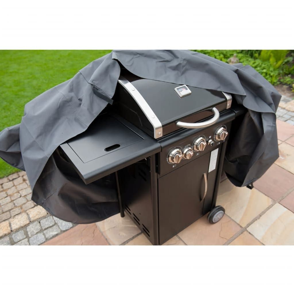 Nature Tuinmeubelhoes voor gasbarbecues 165x90x63 cm