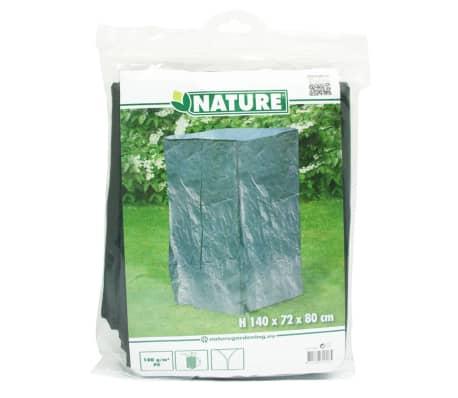 Nature Abdeckung Für Gartenmöbel Kissen PE 140x80x72 Cm 6031608[3/4]