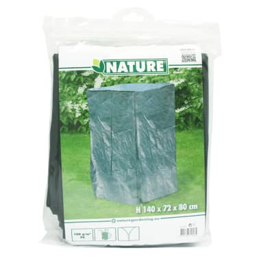 Nature Uždangalas lauko pagalvėlėms, PE, 140x80x72 cm, 6031608[3/4]