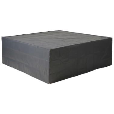 Nature Sodo baldų uždangalas, 325x205x70cm, PE, pilkas, 6031611[1/4]