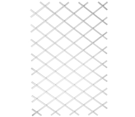 Bauplan Vogelhaus additionally Arch 402 Crops Mapping Timeline additionally Pallet Ideas For Outdoor Furniture moreover Trellises A2414 likewise Nature Garden Trellis 50x150 Cm Pvc White 6040701. on outdoor herb garden