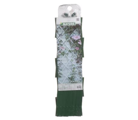 Nature Tuinlatwerk 50x150 cm PVC groen 6040702[3/4]