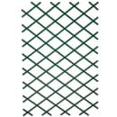 Nature Plantenklimrek 100x200 cm PVC groen 6040704