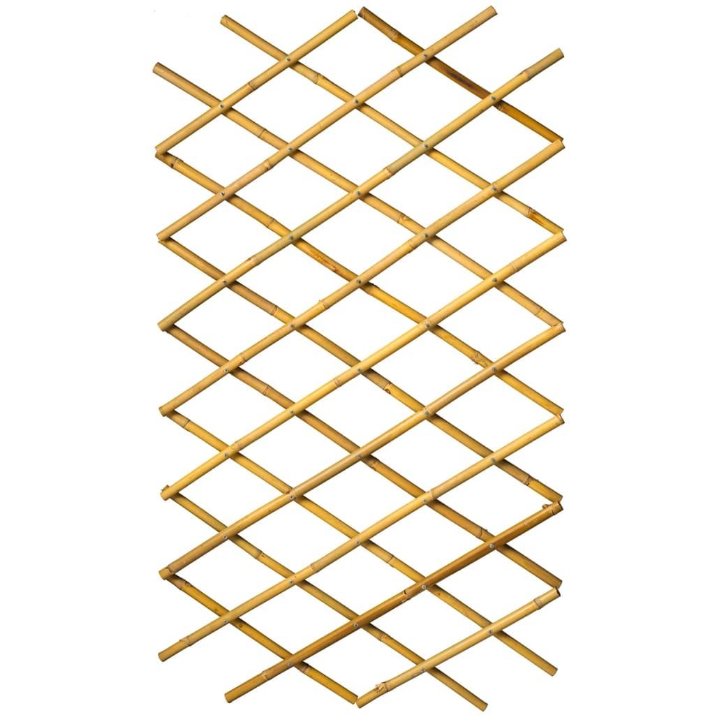 Nature Spalier de grădină, 100x200 cm Bambus, 6040722 vidaxl.ro