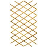 Nature Oporna mreža za rastline 100x200 cm bambus 6040722
