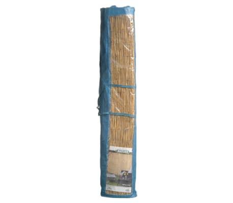 Nature Écran de jardin 500 x 200 cm en Roseau de bambou 6050127[3/3]