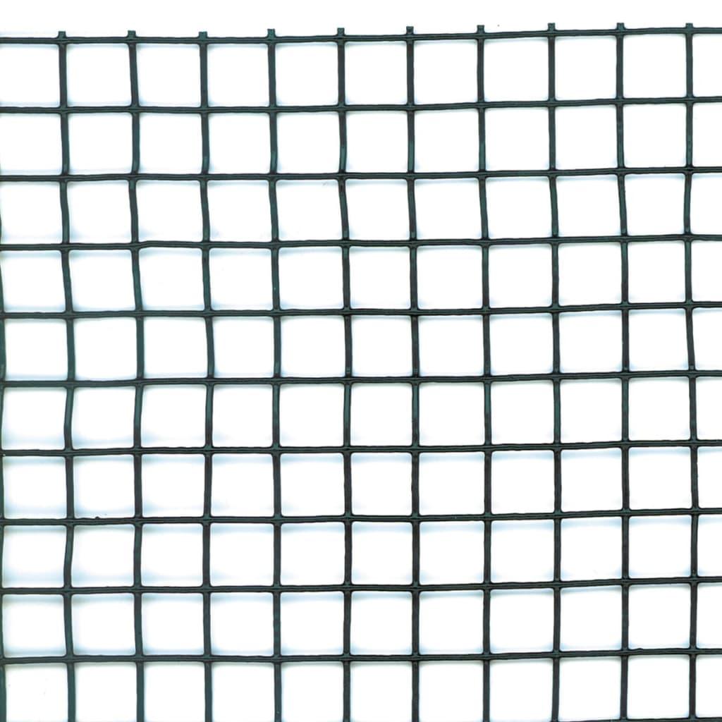 Nature Tuinhek gaas groen 1x3 m 6050204
