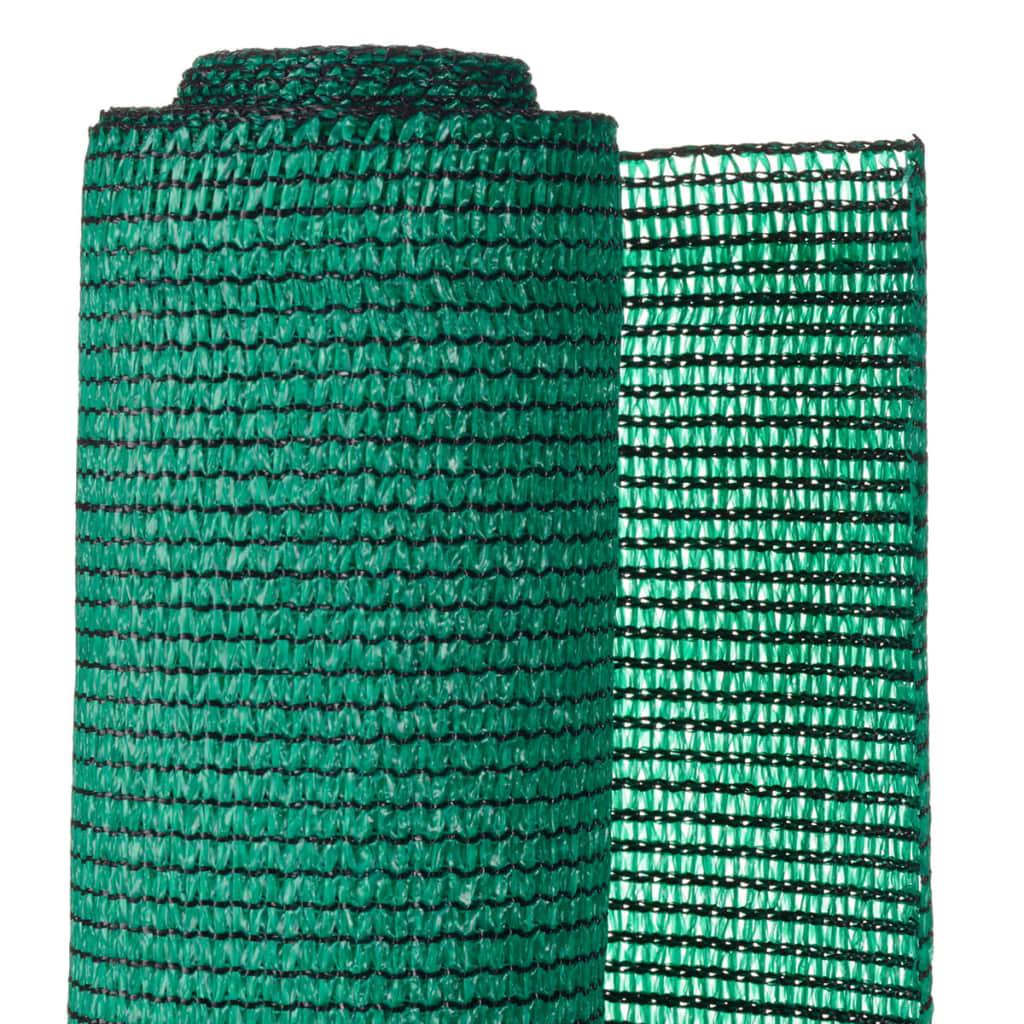 Nature Δίχτυ Σκίασης Πράσινο 1 x 3 μ. 6050305
