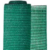 Nature Zaunblende Grün 1,5 x 5 m 6050308