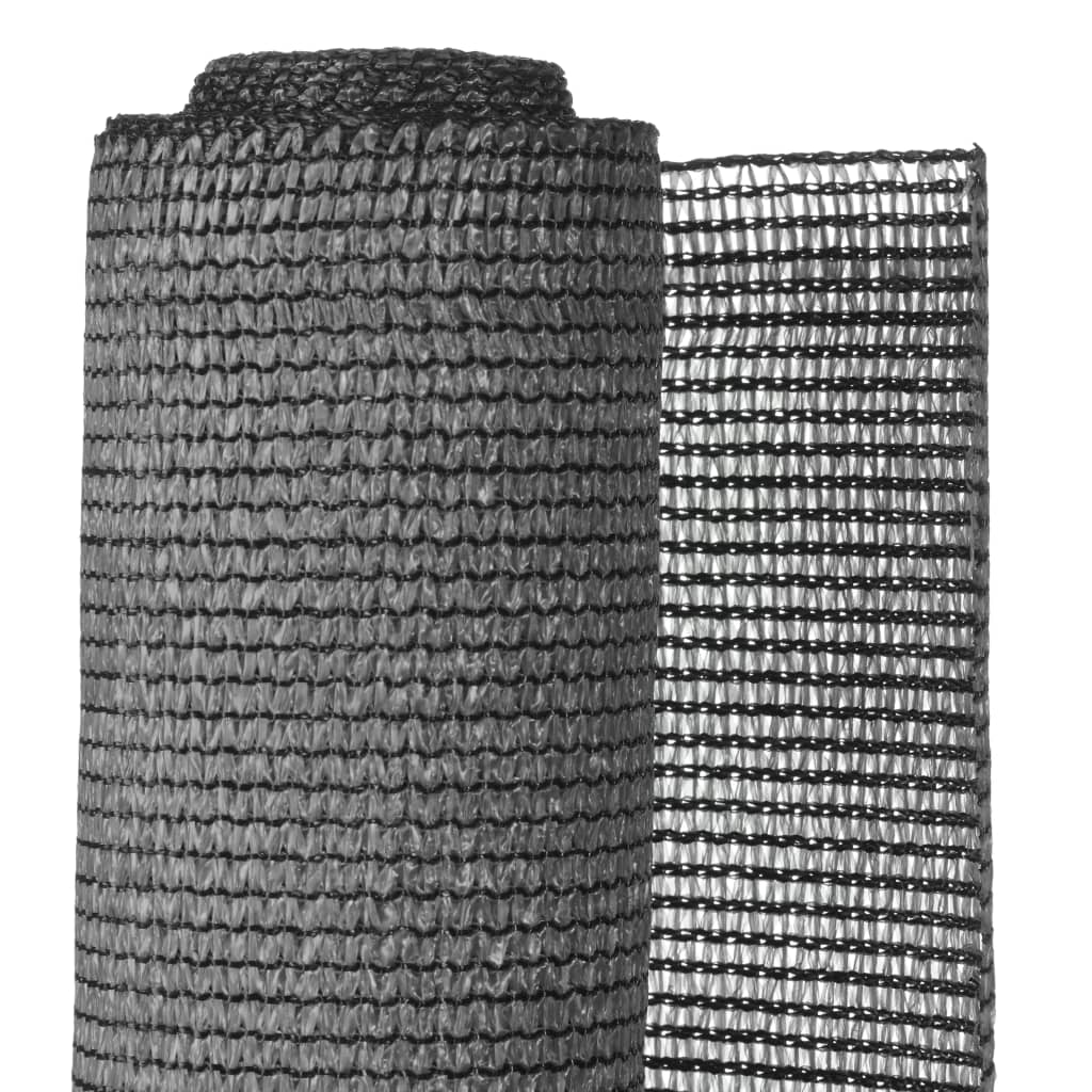 Nature Δίχτυ Σκίασης Ανθρακί 1 x 3 μ. από Πολυαιθυλένιο