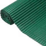 Nature Zaunblende Einseitig Grün 1,2 x 3 m 6050340