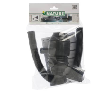 Nature Ensemble de connecteurs pour récupérateur d'eau de pluie[4/4]