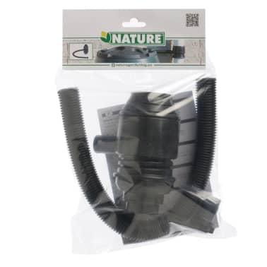 Nature Ensemble de connecteurs pour récupérateur d
