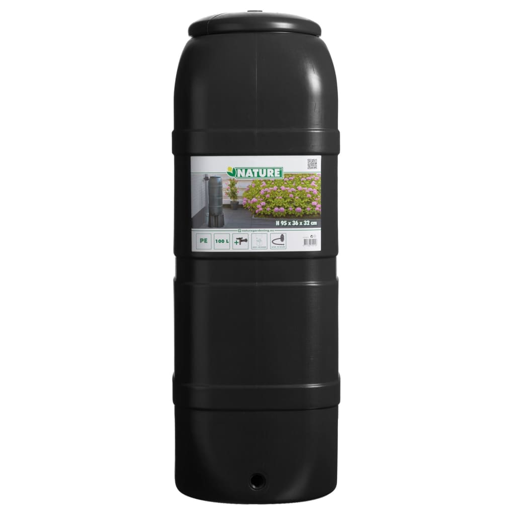 Nature Waterton 100 L groen
