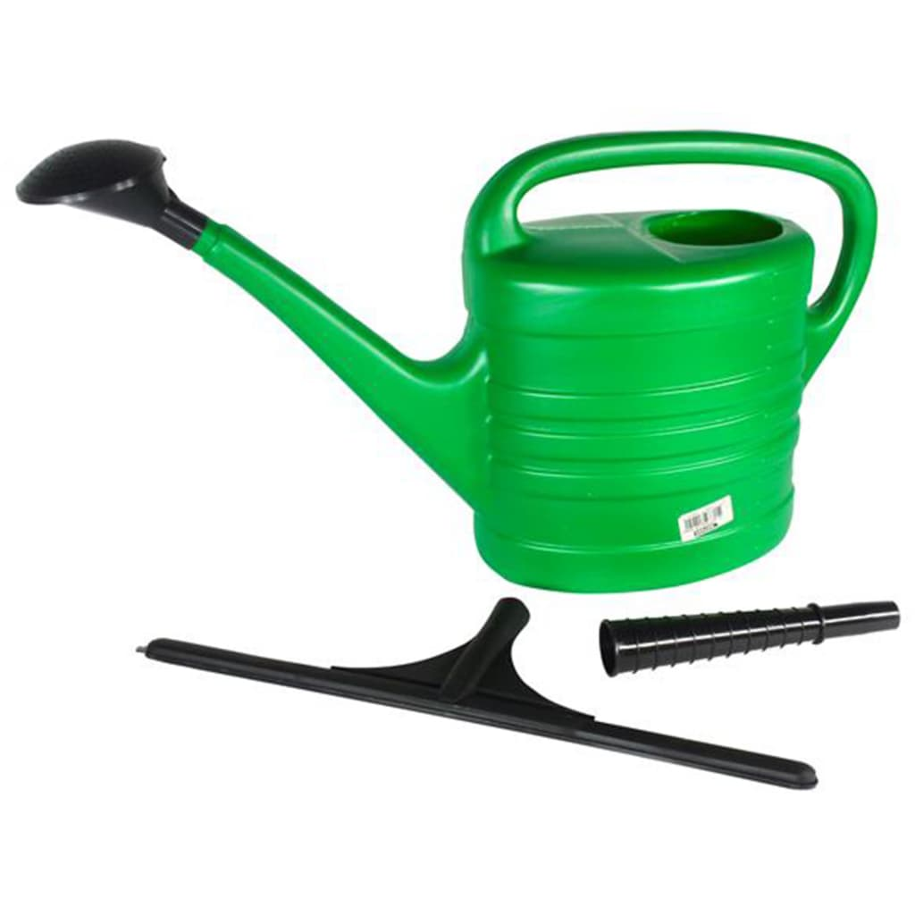 Nature Set cu stropitoare, verde, 13 L, 6071425 imagine vidaxl.ro